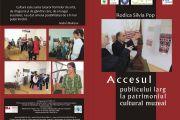 Lansare carte ANTREC-MM Rodica Silvia Pop